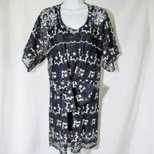 NWT JUNYA WATANABE COMME DES GARCONS Lace dress